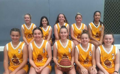 NSWCCC STATE BASKETBALL CHAMPIONSIPS  Image